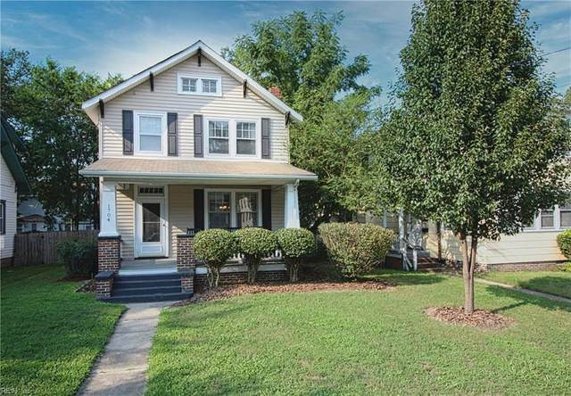 1704 Spratley St, Portsmouth, VA 23704 (#10337624) :: Avalon Real Estate