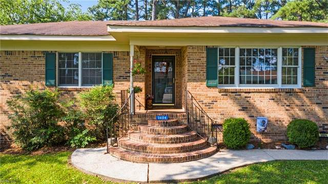 3604 Cook Rd, Suffolk, VA 23435 (#10337637) :: Encompass Real Estate Solutions