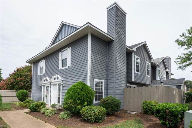 2304 Cornick Dr, Virginia Beach, VA 23454 (#10337641) :: Gold Team VA