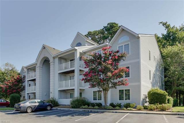 900 Charnell Dr #202, Virginia Beach, VA 23451 (#10337649) :: AMW Real Estate