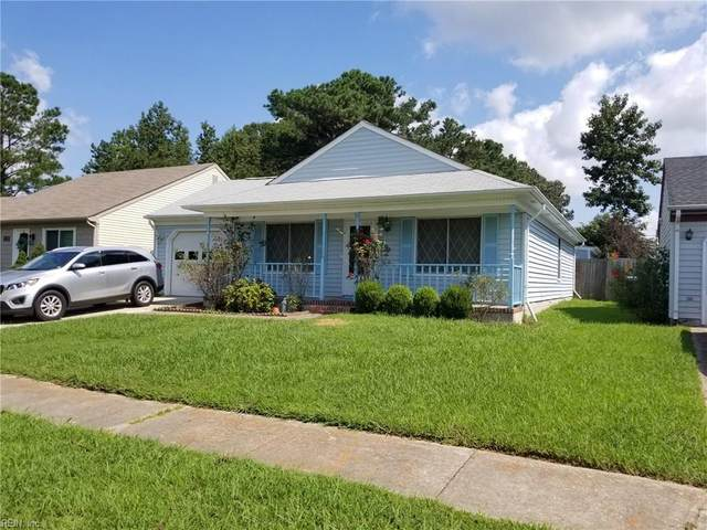 1216 Hubbell Dr, Virginia Beach, VA 23454 (#10337676) :: Encompass Real Estate Solutions