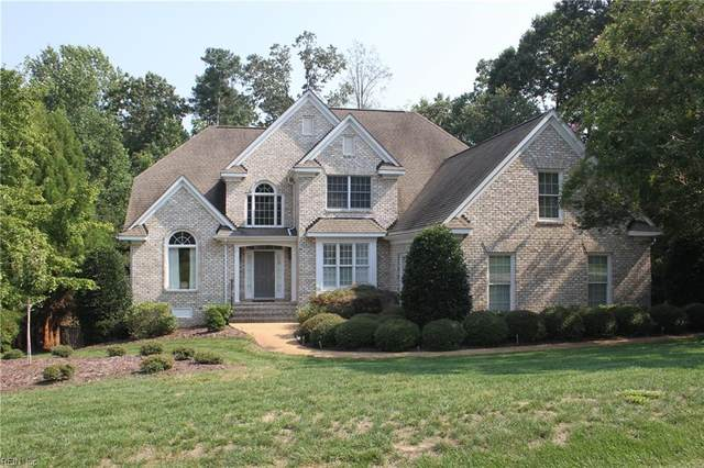 3104 Sapling Dr, James City County, VA 23168 (#10337678) :: Gold Team VA