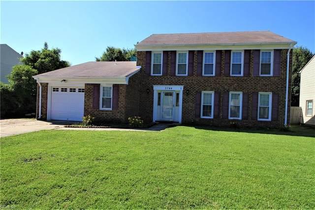 3744 Upland Rd, Virginia Beach, VA 23452 (#10337700) :: Berkshire Hathaway HomeServices Towne Realty