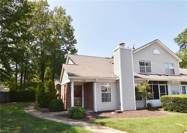 1429 Orchard Grove Dr, Chesapeake, VA 23320 (#10337701) :: Berkshire Hathaway HomeServices Towne Realty