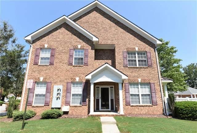 901 Atkinson Mews, Chesapeake, VA 23320 (#10337704) :: Encompass Real Estate Solutions