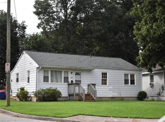 106 Deep Creek Rd, Newport News, VA 23606 (MLS #10337730) :: AtCoastal Realty