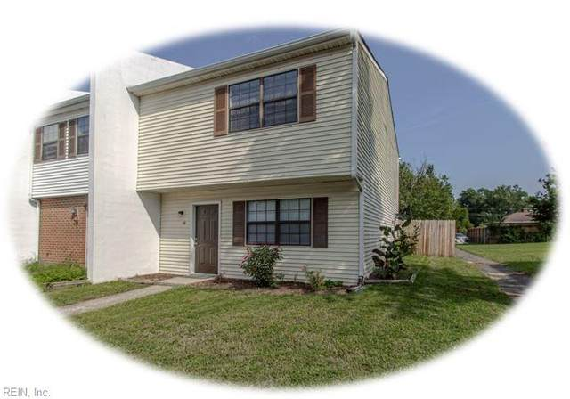 18 Sidewinder Ct, James City County, VA 23185 (#10337734) :: AMW Real Estate