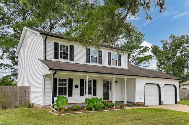 1668 Kepler Bnd, Virginia Beach, VA 23454 (#10337735) :: The Kris Weaver Real Estate Team