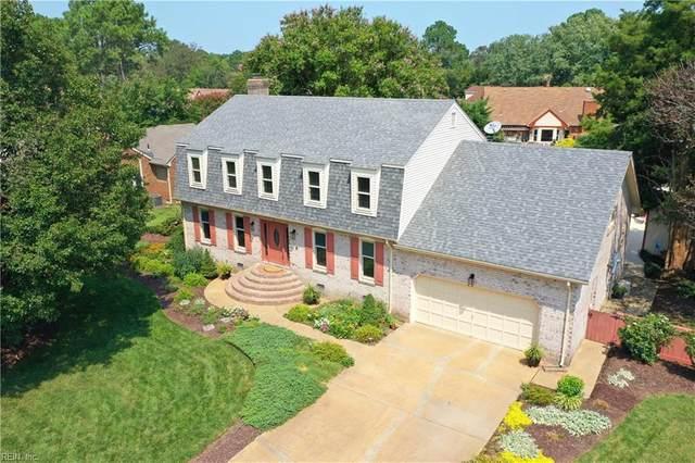 1351 Wakefield Cir, Virginia Beach, VA 23455 (#10337750) :: AMW Real Estate