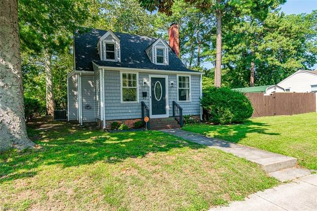 194 W Leicester Ave, Norfolk, VA 23503 (#10337755) :: Austin James Realty LLC