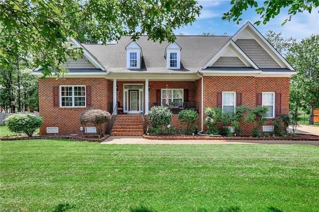 3 Haywagon Trl, Hampton, VA 23669 (#10337759) :: Momentum Real Estate