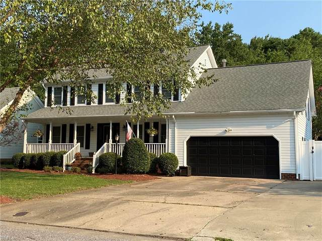 512 Warrick Rd, Chesapeake, VA 23322 (#10337764) :: Berkshire Hathaway HomeServices Towne Realty