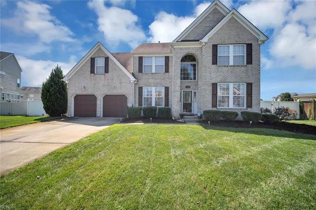 3409 Gilbys Ct, Chesapeake, VA 23323 (#10337768) :: Encompass Real Estate Solutions