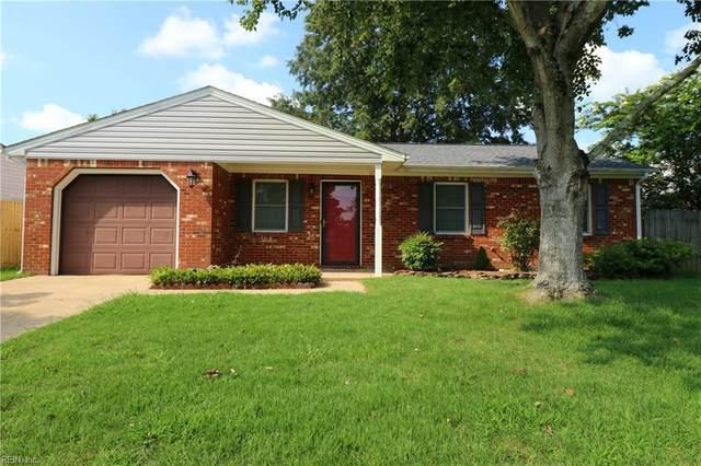5085 Montrose Dr, Virginia Beach, VA 23464 (#10338783) :: Encompass Real Estate Solutions
