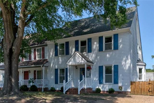 413 Bryan Ct, Newport News, VA 23606 (#10338784) :: Encompass Real Estate Solutions