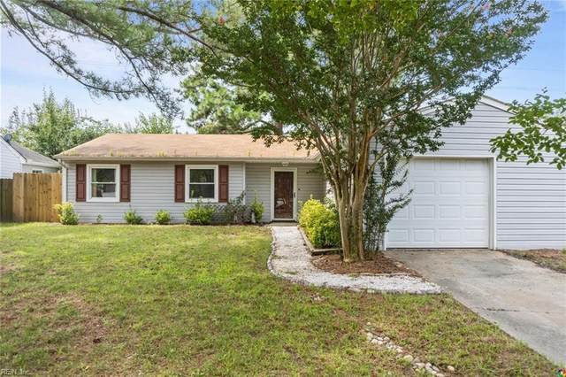 891 Bamberg Pl, Virginia Beach, VA 23453 (#10338796) :: Berkshire Hathaway HomeServices Towne Realty