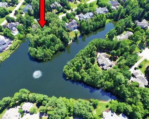 2904 Thomas Smith Ln, James City County, VA 23185 (MLS #10338805) :: AtCoastal Realty