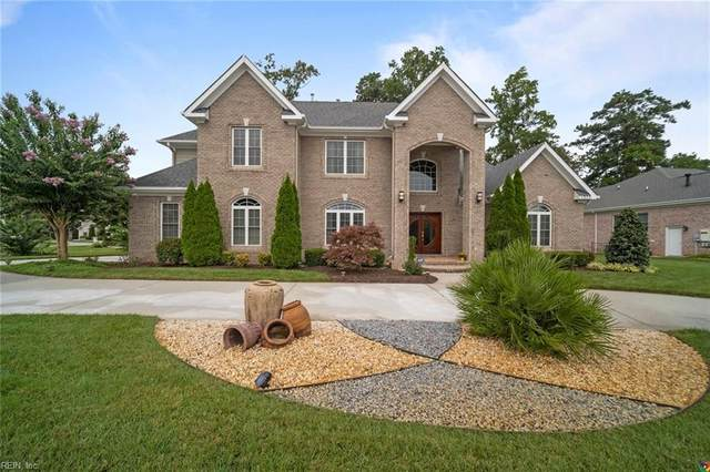 1273 Knights Bridge Ln, Virginia Beach, VA 23455 (#10338818) :: Rocket Real Estate