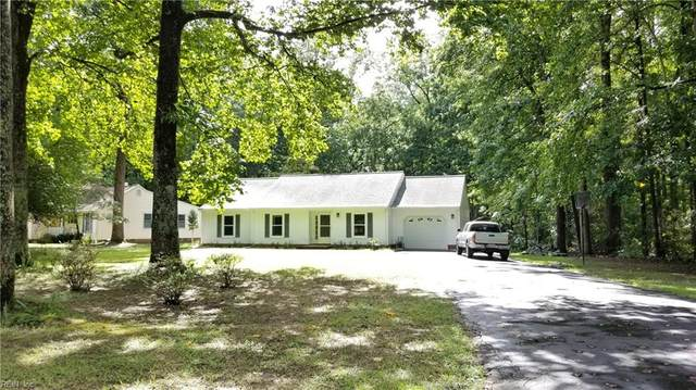 4342 Wigeon Cir, Gloucester County, VA 23061 (#10338828) :: Community Partner Group