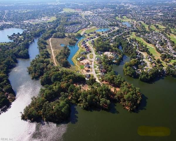 1224 Lambeth Ln, Virginia Beach, VA 23455 (#10338835) :: Rocket Real Estate