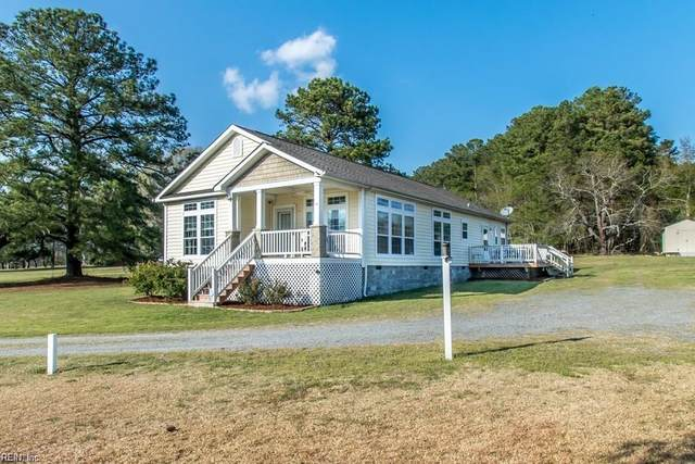 4014 Aberdeen Creek Rd, Gloucester County, VA 23061 (#10338836) :: Berkshire Hathaway HomeServices Towne Realty