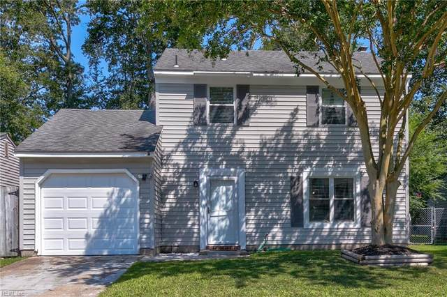 4149 Rainbow Dr, Virginia Beach, VA 23456 (#10338841) :: The Kris Weaver Real Estate Team