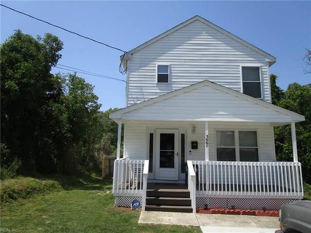 327 N Capital St, Suffolk, VA 23434 (#10338848) :: Community Partner Group