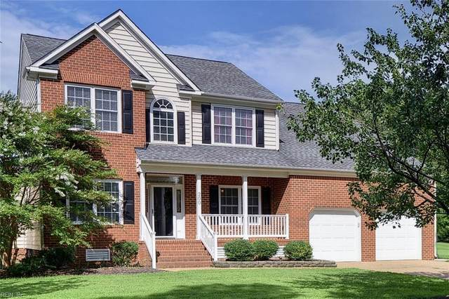200 Holly Point Rd, York County, VA 23692 (#10338849) :: Upscale Avenues Realty Group