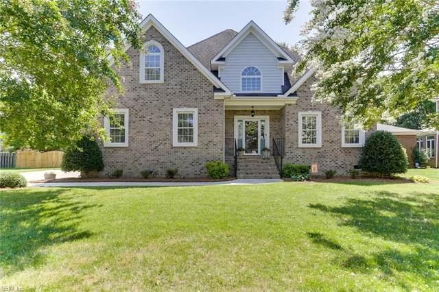 4415 Tartan Arch, Chesapeake, VA 23321 (#10338854) :: Austin James Realty LLC