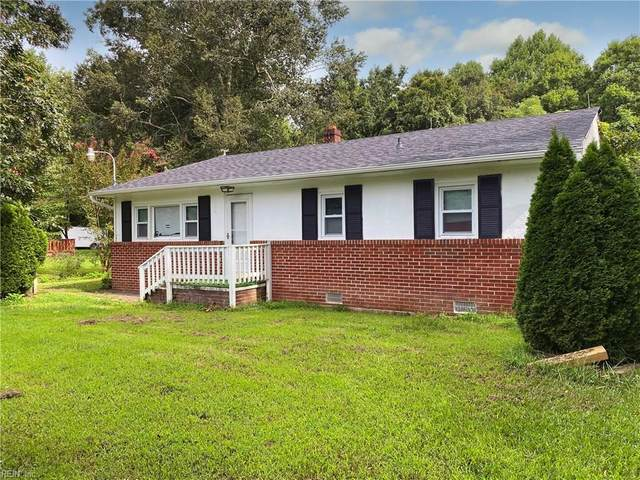 6292 Old Mooretown Rd B, York County, VA 23188 (#10338858) :: Berkshire Hathaway HomeServices Towne Realty