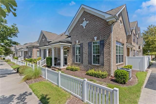 1009 Warrington Blvd, Chesapeake, VA 23320 (#10338868) :: Encompass Real Estate Solutions