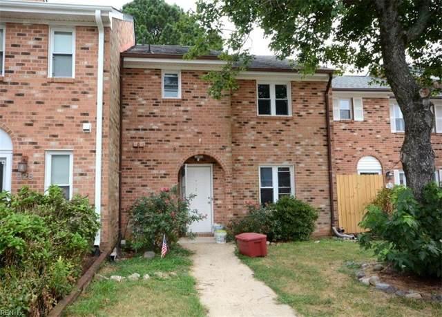 926 Ewell Rd, Virginia Beach, VA 23455 (#10338869) :: The Kris Weaver Real Estate Team