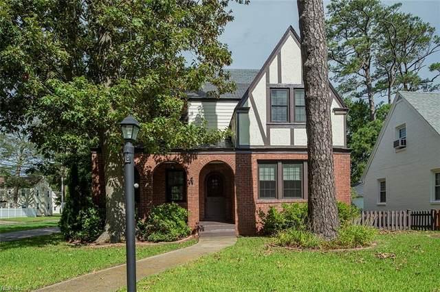 9601 Wells Pw, Norfolk, VA 23503 (#10338875) :: Berkshire Hathaway HomeServices Towne Realty