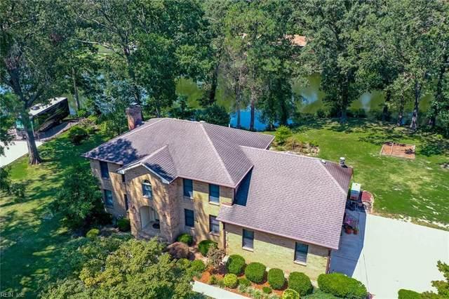 4233 Country Club Cir, Virginia Beach, VA 23455 (#10338876) :: Avalon Real Estate
