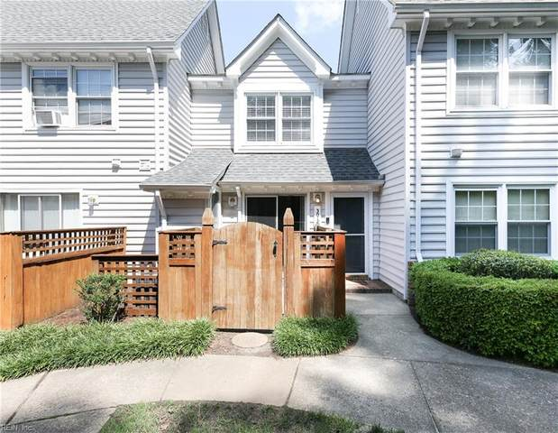 301 Wimbledon Chse K, Chesapeake, VA 23320 (#10338877) :: Gold Team VA