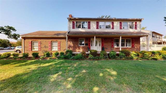1167 Janaf Pl, Norfolk, VA 23502 (#10338887) :: AMW Real Estate