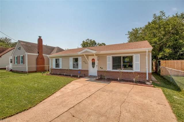 2411 Rush St, Norfolk, VA 23513 (#10338890) :: AMW Real Estate