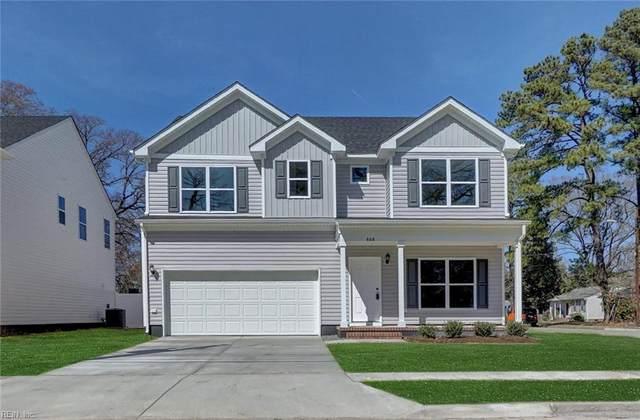 3622 Riverside Dr, Norfolk, VA 23502 (#10338892) :: AMW Real Estate