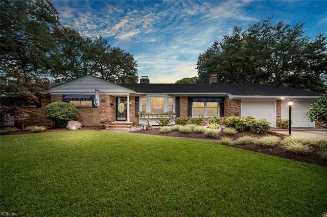 2953 Lynnhaven Dr, Virginia Beach, VA 23451 (#10338896) :: The Kris Weaver Real Estate Team