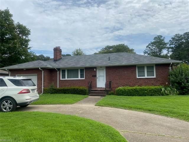 258 Faulk Rd, Norfolk, VA 23502 (#10338907) :: The Kris Weaver Real Estate Team