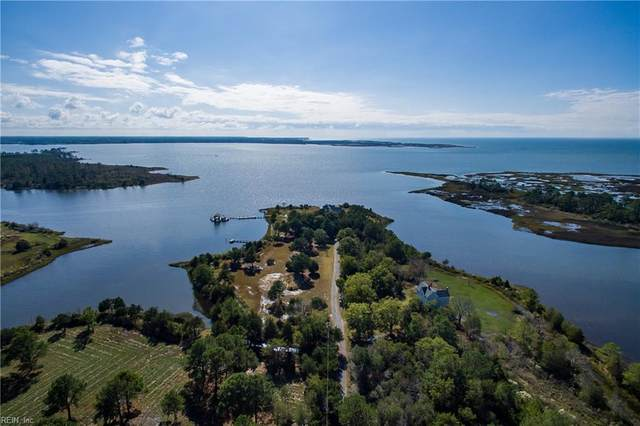 3+Acre Hacksneck Rd, Accomack County, VA 23358 (#10338908) :: RE/MAX Central Realty