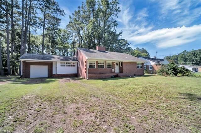 205 Sycamore Rd, Franklin, VA 23851 (#10338913) :: Encompass Real Estate Solutions
