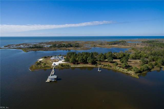 8+Acre Hacksneck Rd, Accomack County, VA 23358 (#10338916) :: RE/MAX Central Realty