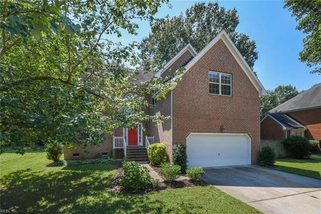 913 Hawley Ct, Chesapeake, VA 23322 (#10338918) :: Kristie Weaver, REALTOR