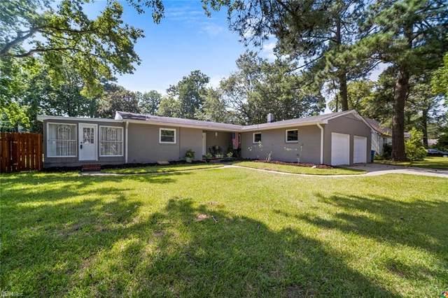 153 Morrison Ave, Virginia Beach, VA 23452 (#10338924) :: Encompass Real Estate Solutions