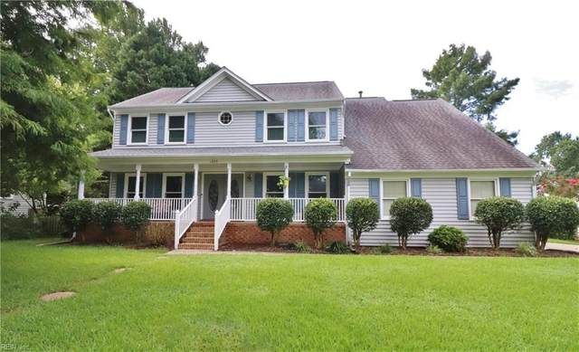 1325 Danielle Ct, Chesapeake, VA 23320 (#10338931) :: Berkshire Hathaway HomeServices Towne Realty