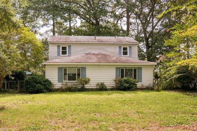 7256 Canal St, James City County, VA 23089 (#10338947) :: Avalon Real Estate