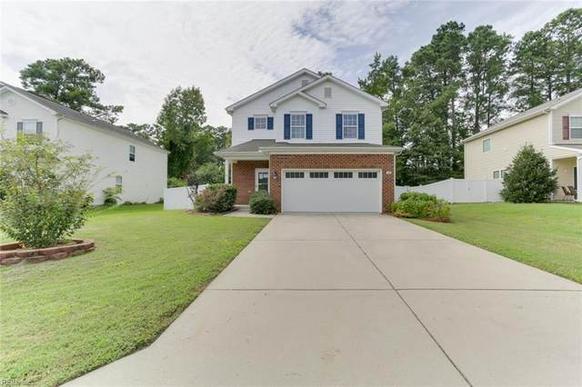 107 Cotswold Ct, York County, VA 23185 (#10338956) :: Encompass Real Estate Solutions