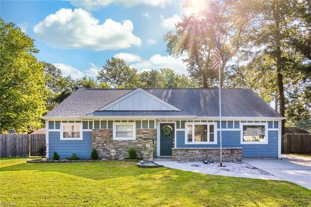 440 Coconut Ln, Virginia Beach, VA 23452 (#10338968) :: The Kris Weaver Real Estate Team