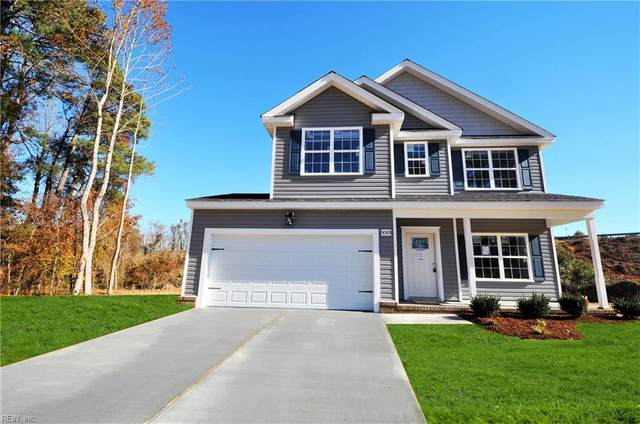 12003 Lena Rose St, Isle of Wight County, VA 23487 (#10338972) :: Encompass Real Estate Solutions